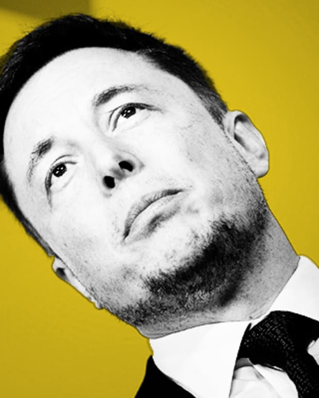 Tesla's Elon Musk Expects World War 3 -- Here's What He Sees as the Cause