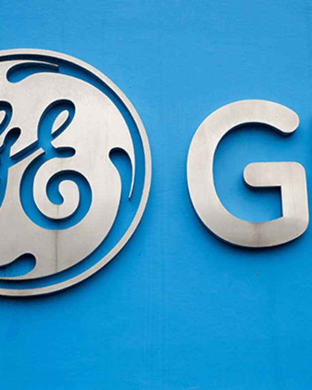 62. General Electric Co. (GE)