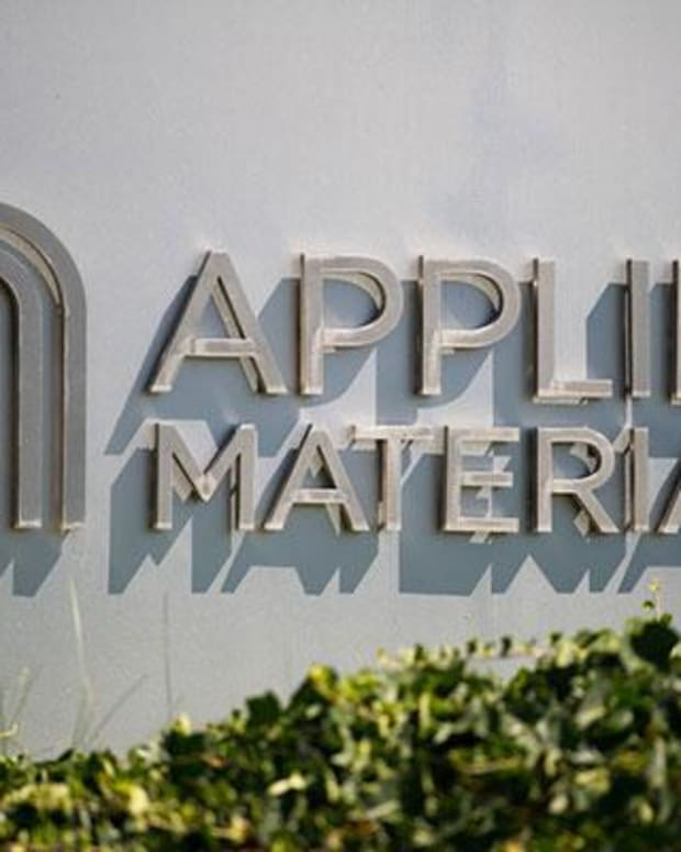 20. Applied Materials Inc. (AMAT)