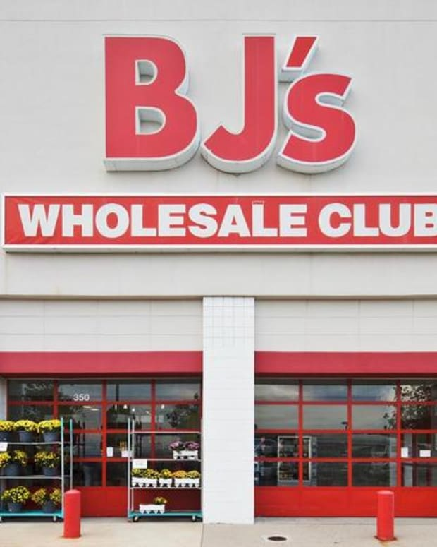 BJ's Wholesale May Be for Sale, Piques Amazon's Interest