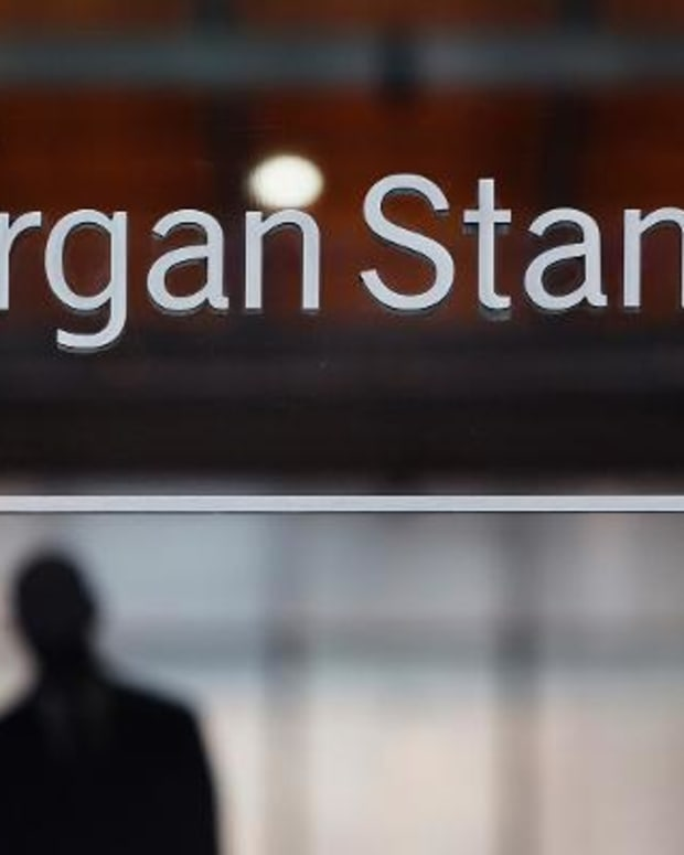 37. Morgan Stanley (MS)