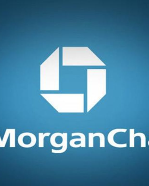 41. JPMorgan Chase & Co. (JPM)