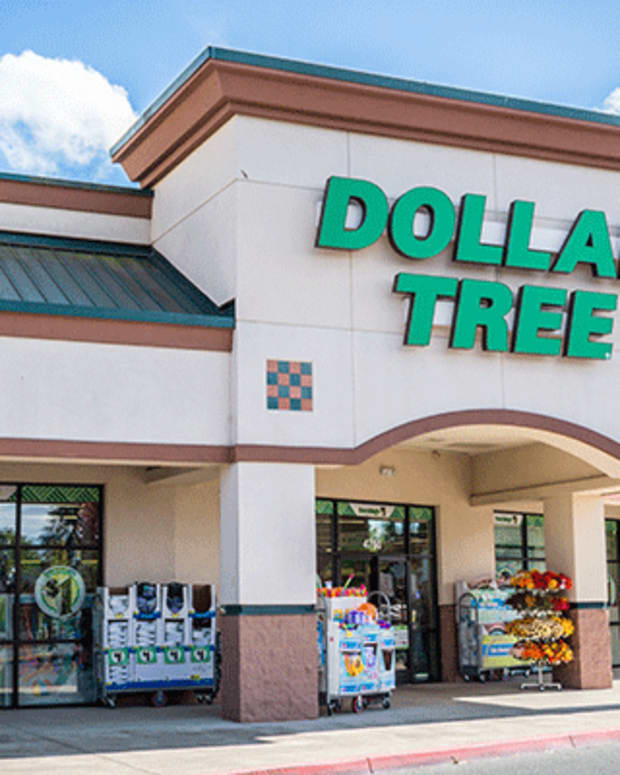 Dollar Tree Should Sell the Biggest Acquisition It Has Ever Made, Analyst Says