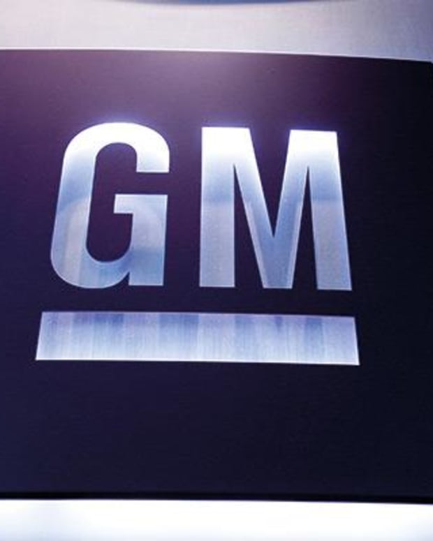 52. General Motors Co. (GM)