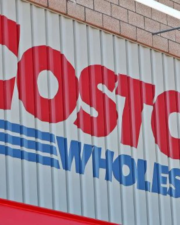 46. Costco Wholesale Corp. (COST)