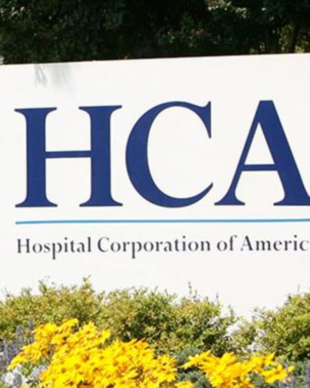 23. HCA Holdings Inc. (HCA)