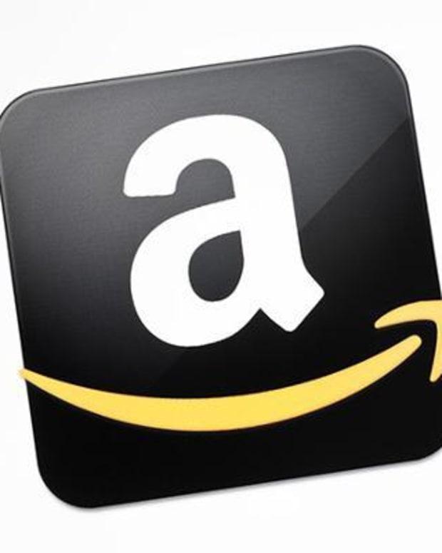 45. Amazon.com Inc. (AMZN)