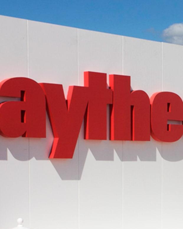 General Dynamics, Raytheon, Northrop Grumman: 'Mad Money' Lightning Round