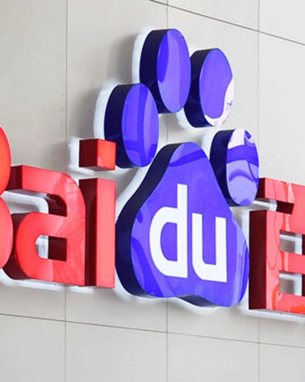 HSBC Price Target Represents 24% Upside for Baidu