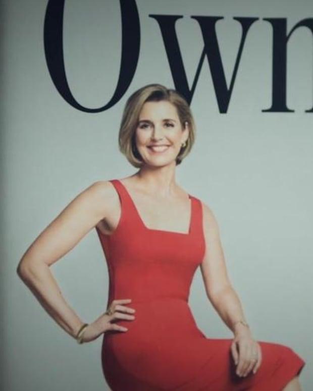 Sallie Krawcheck: Inertia Causes Women to Miss Years of Compounding