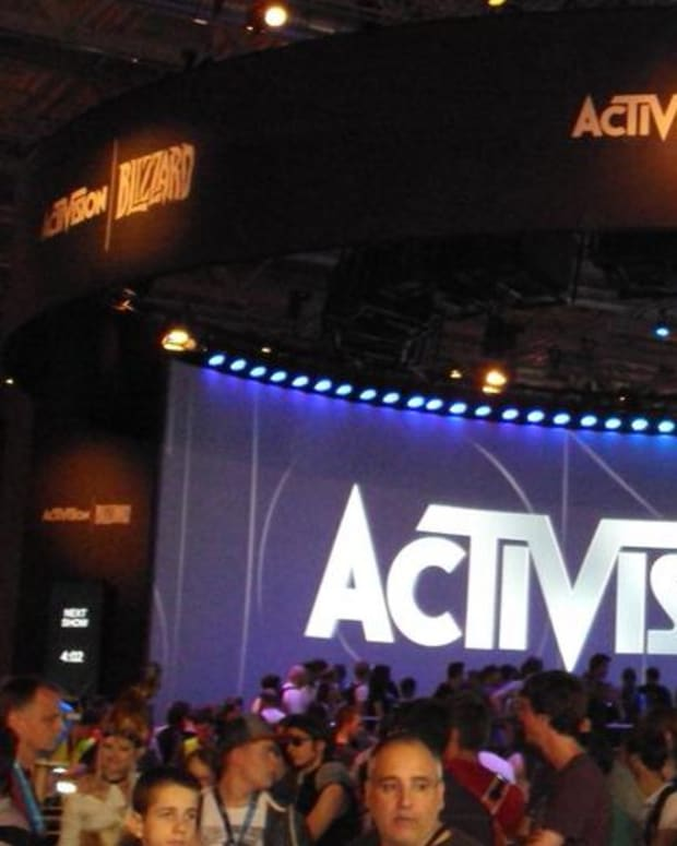 Buy Activision Blizzard on This Weakness, Jim Cramer Says