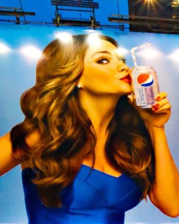 Pop Goes Pepsi?