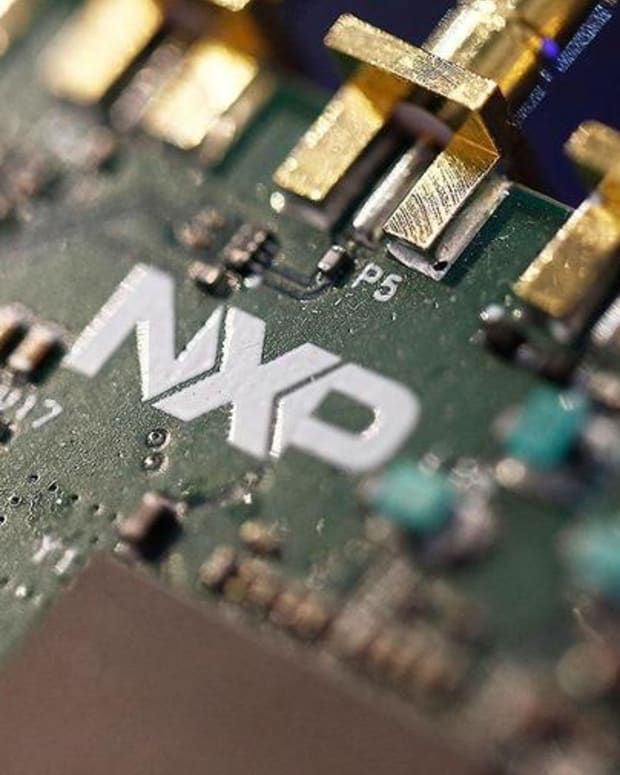 Jim Cramer: How to Play Arconic and NXP Semi