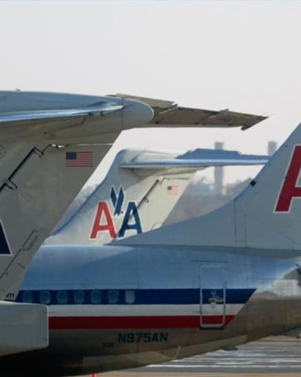 5 Things You Need to Know About American Airlines and Its Competitors