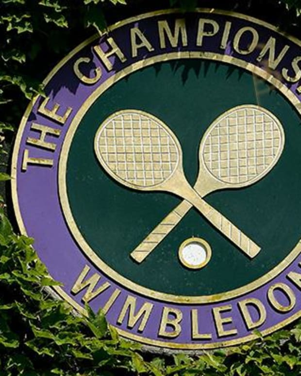 Wimbledon Boosts 2017 Prize Money After Brexit Smashes Pound