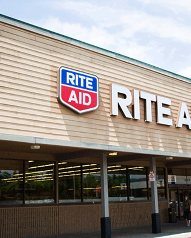 Why It's Unhealthy to Own Rite Aid, Plus Jim Cramer's Take