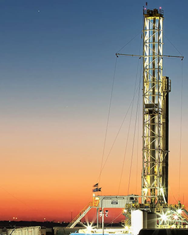 Diamondback Energy: The Other FANG Stock Is Working on a Comeback
