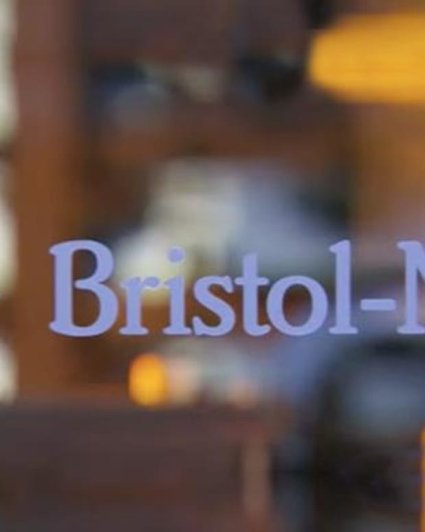 Bristol-Myers Stock