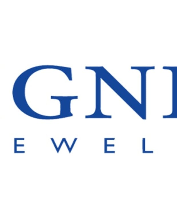 Signet Jewelers Shares Tumble After Holiday Season Sales Drop 5.1%