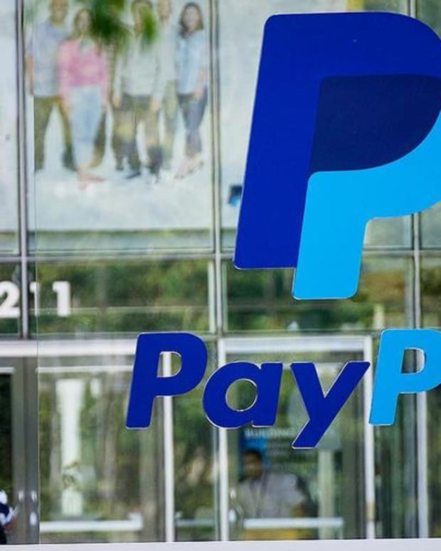 Why PayPal Stock Is on Fire