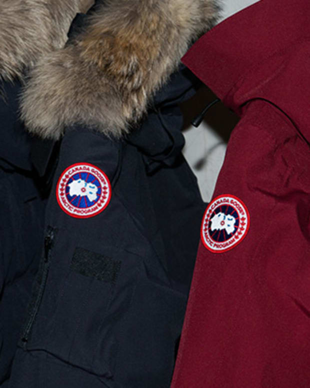 Canada Goose Prices IPO at C$17
