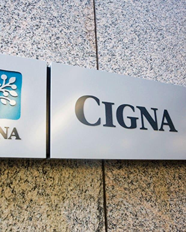 Cigna Beats Estimates on Earnings, Revenue Falls Short
