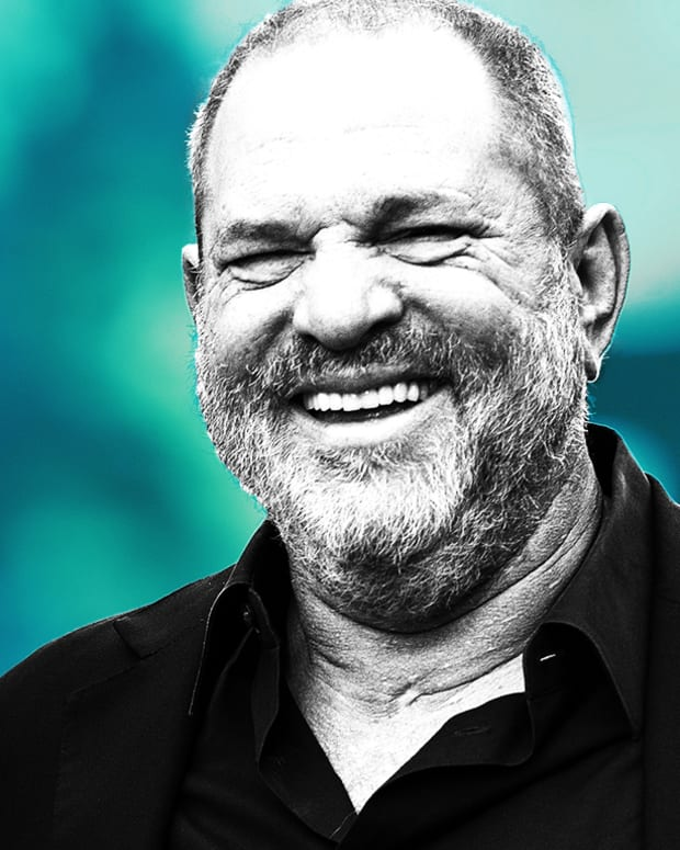 Harvey Weinstein Shows How Hard It Is to Call Out Powerful Men in Business