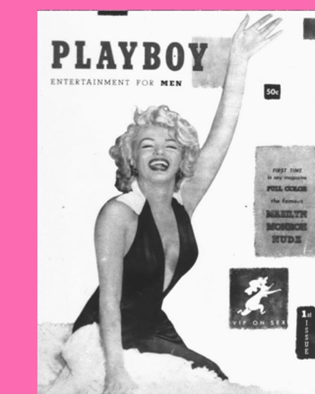 Playboy's First Edition