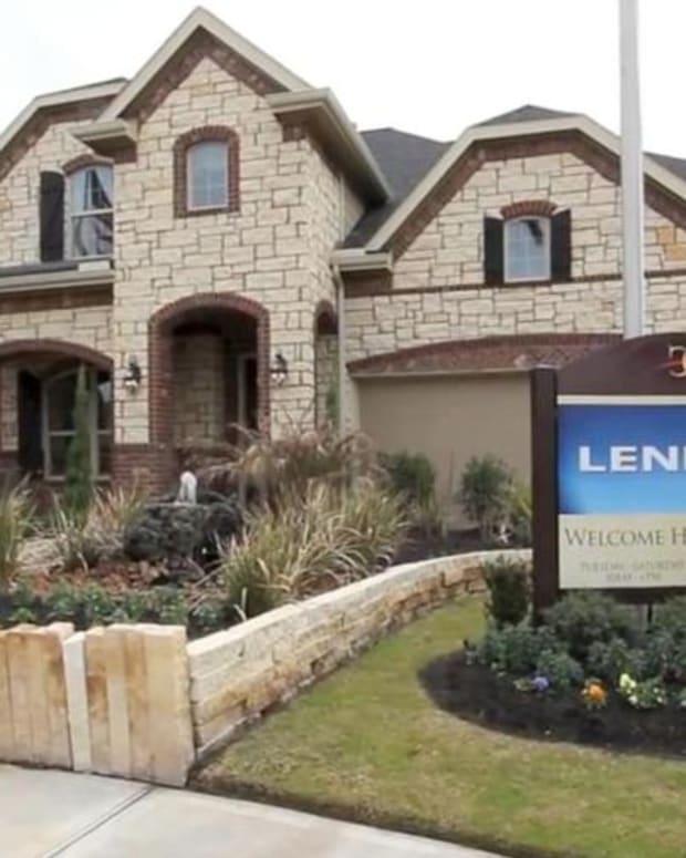 Video: Jim Cramer on Lennar, Constellation Brands, General Motors, AMD & Macy's