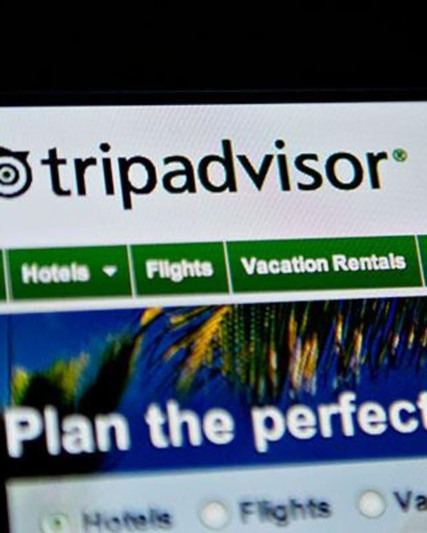 4. TripAdvisor