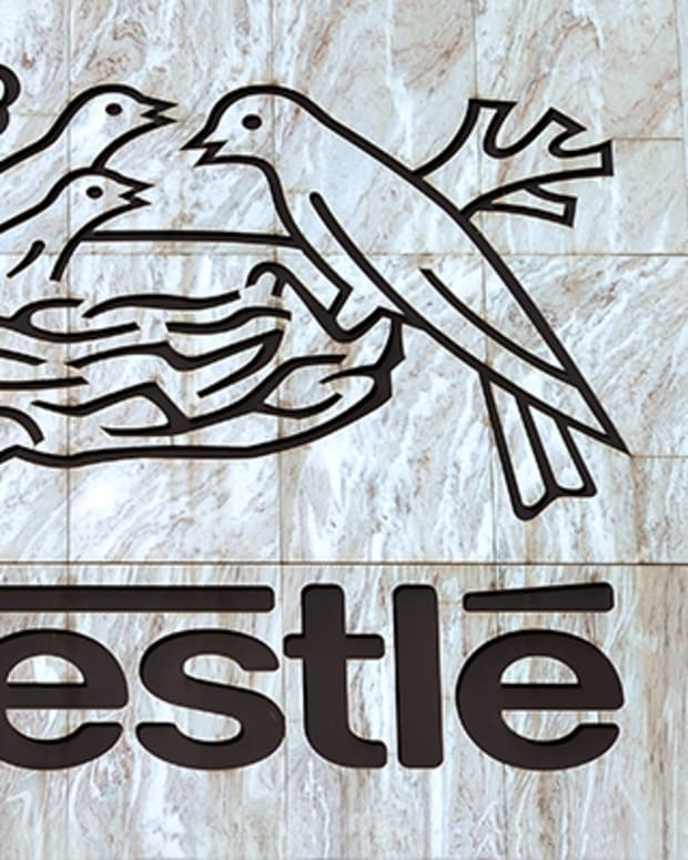 Nestle Set to Test Record Highs After $21 Billion Share Buyback Plan