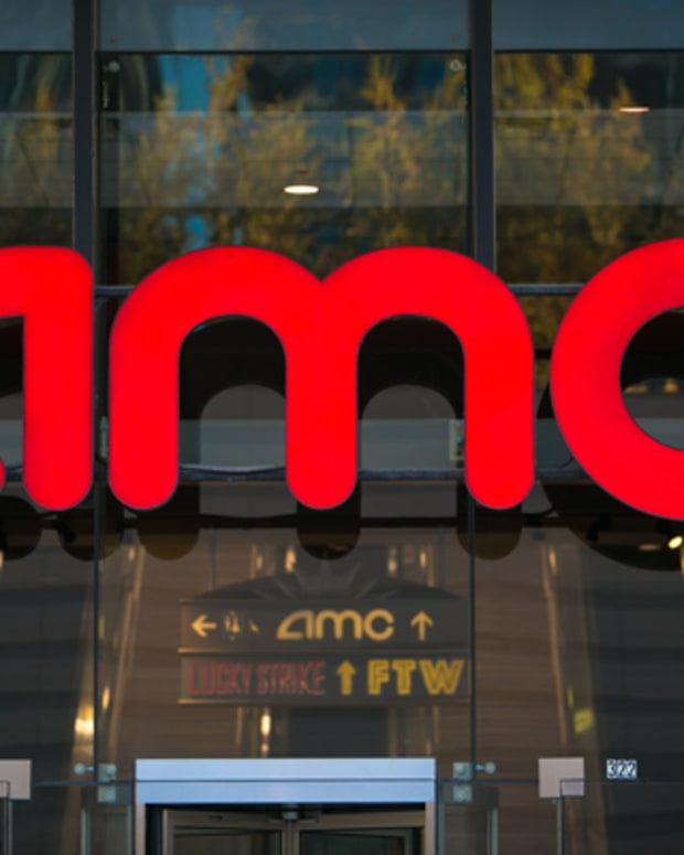 AMC Entertainment Looks to Reassure Investors It Does Not Rely on Wanda