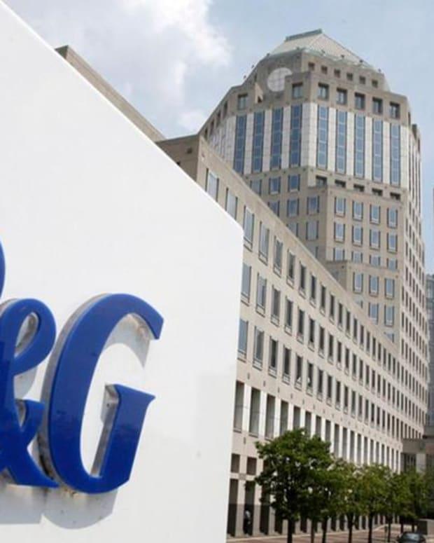 Video: P&G Shareholders Will Likely Benefit From Peltz Battle
