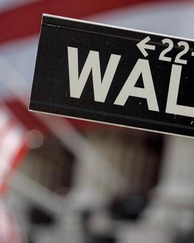 Wall Street Looks Ahead to the Second Quarter as Stocks Rise