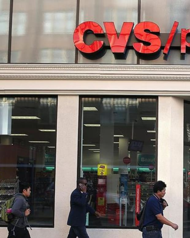 Watch: Jim Cramer Thinks Regulators Would Approve a CVS-Aetna Deal