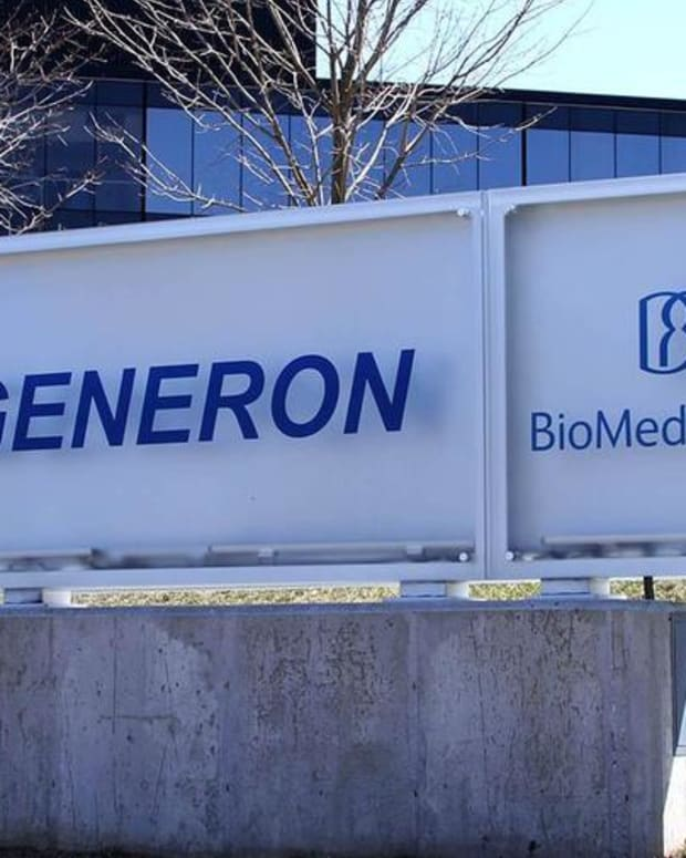 Regeneron Cholesterol-Lowering Drug Banned From U.S. Market