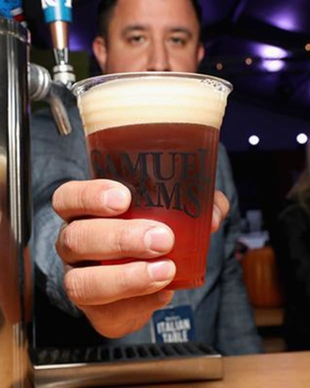 Boston Beer Is Due for Another Dive: Analyst
