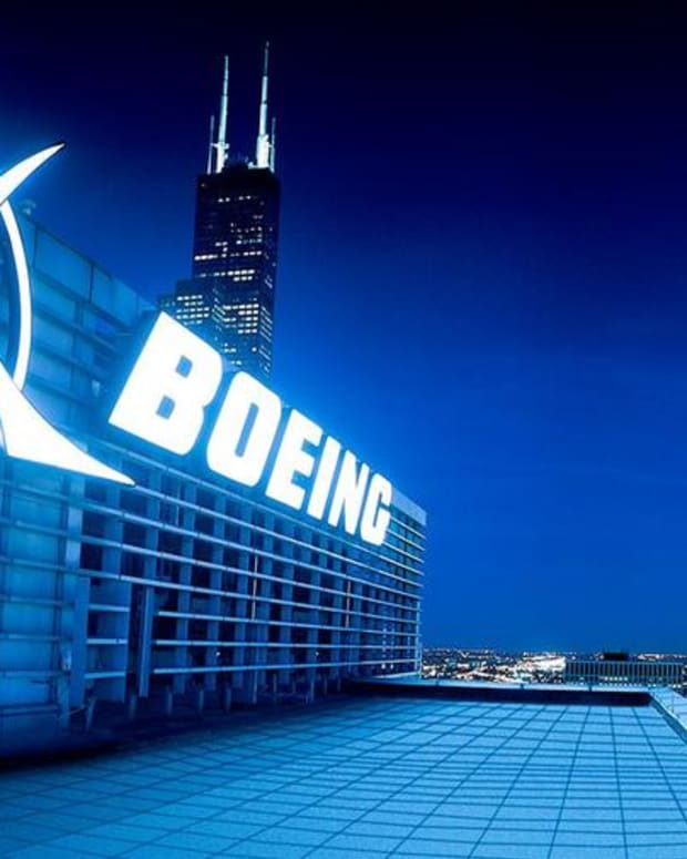 Boeing and Visa Confirm Strong U.S. Earnings Story