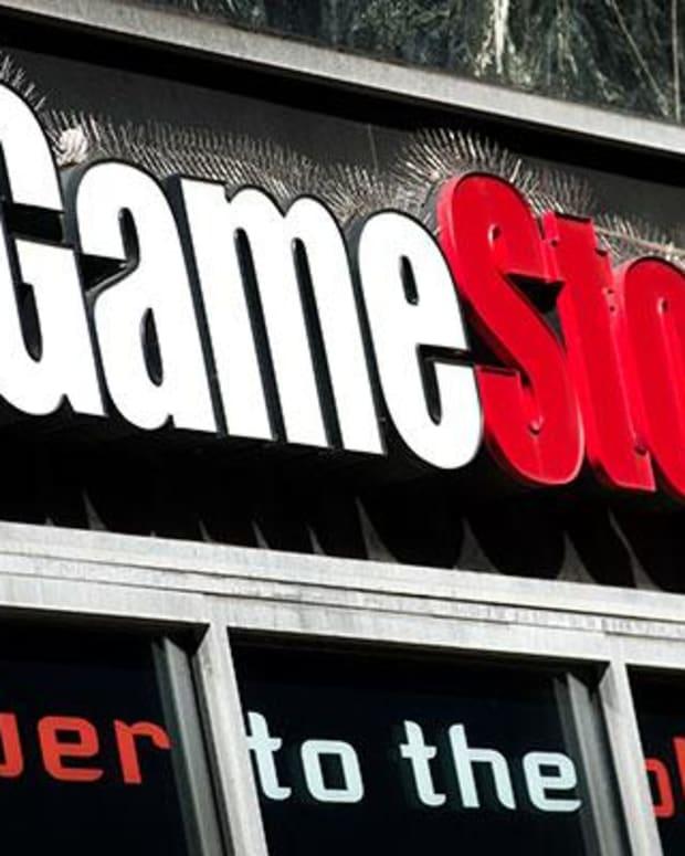 GameStop is under siege.