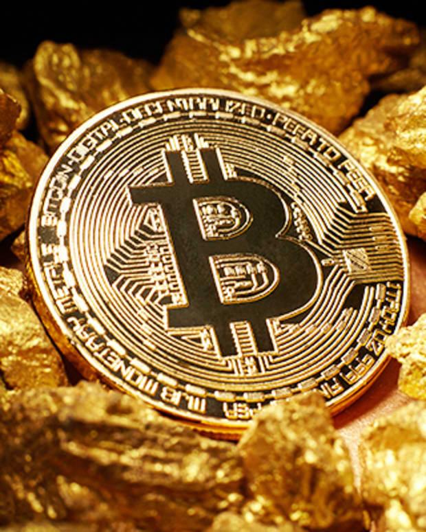 Will Gold Make You 25,000% Richer Like Bitcoin?