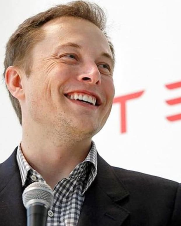 Here Are a Few of Tesla CEO Elon Musk's Mind Blowing Ideas