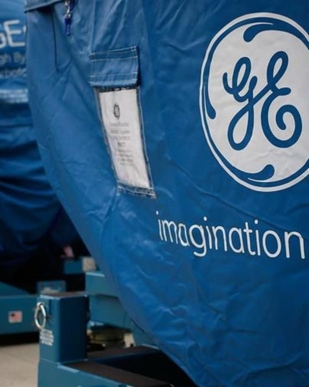 Here Is What Jim Cramer Expects From General Electric's Earnings