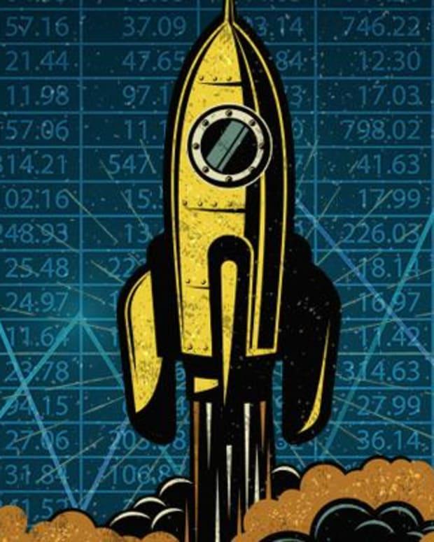 Rocket Stocks Look Better on Re-Entry: Cramer's 'Mad Money' Recap (Mon 9/25/17)