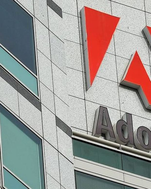 What to Watch Thursday: Adobe Reports Earnings