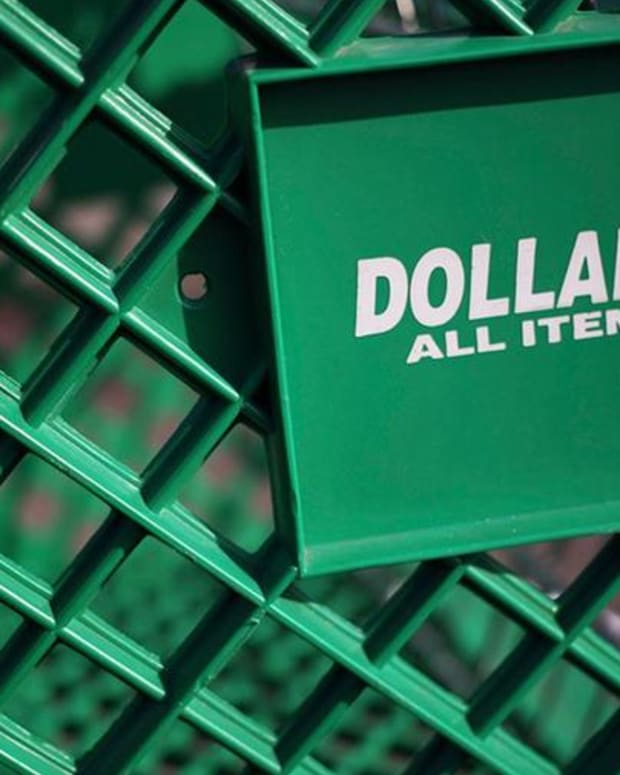 Video: What Jim Cramer Expects From Dollar Tree and Salesforce's Earnings