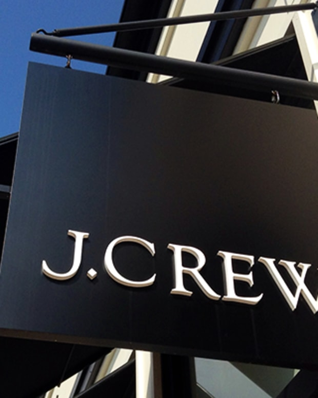 Blackstone to Take on More of J. Crew's Debt
