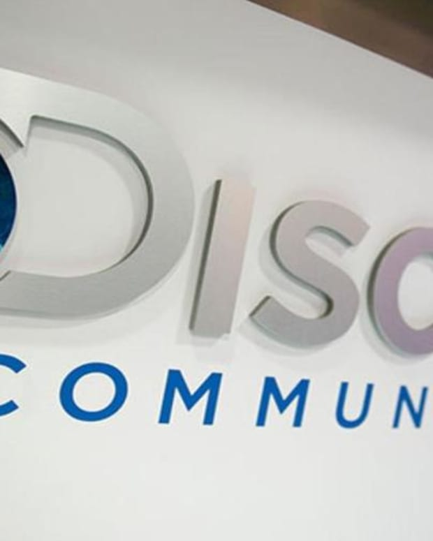 Discovery and Scripps Restart Deal Talks