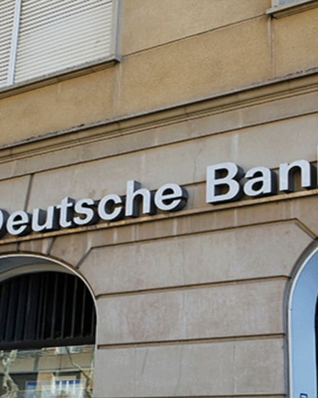 Deutsche Bank Finalizes $7.2 Billion Settlement