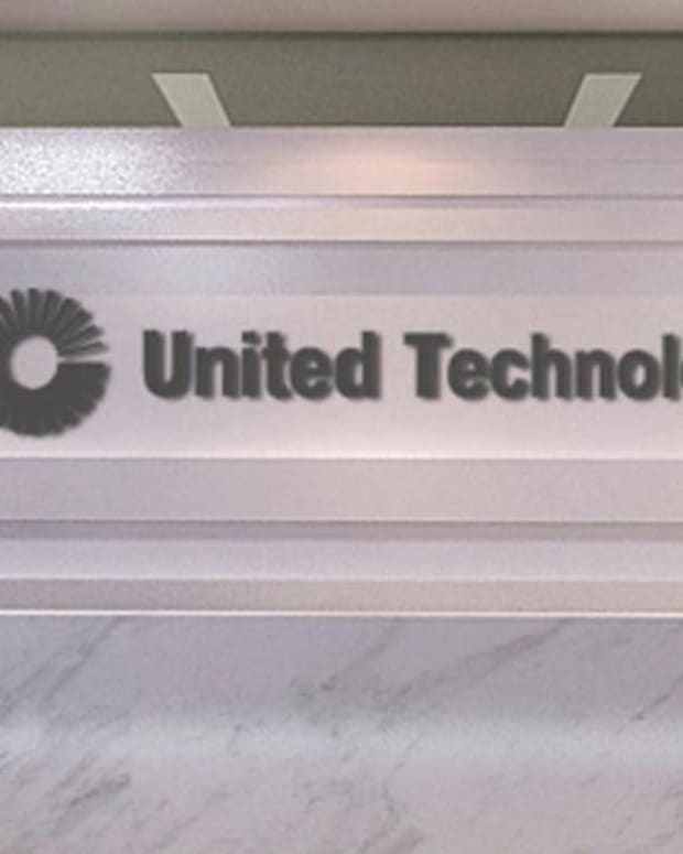 Take Advantage of Any Weakness in United Technologies Shares, Jim Cramer Says