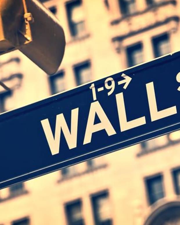 Wall Street Investors Look to Washington for Guidance